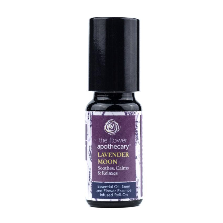 lavender moon flower essence